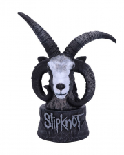 Slipknot Goat Sculpture 23cm