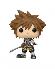 Sora Kingdom Hearts Funko POP! Figur