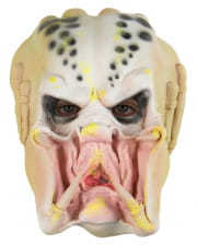 Space Hunter mask