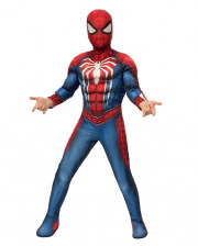 Spider Man Kids Muscle Costume