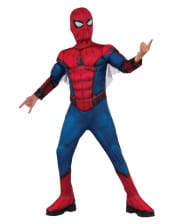 Spider Man Child Costume Homecoming