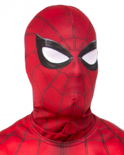 Spiderman Fabric Mask