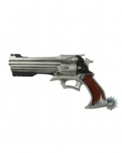 SciFi Western Revolver Spielzeugwaffe