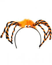 Spider Hair Ripe Orange