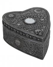 Spirit Board Planchette Box