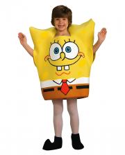 Spongebob Schwammkopf Kinderkostüm