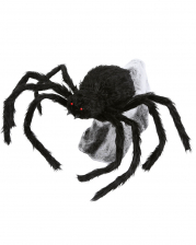 Jumping Spider With Light & Sound Effect 70 Cm