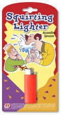 Spray Lighter