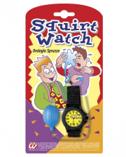 Squirting Wristwatch Joke Article