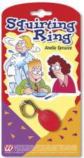 Spritzender Ring