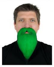 St. Patrick's Day Beard