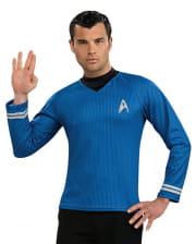 Star Trek Spock Herrenkostüm