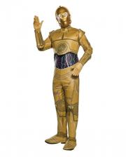 Star Wars Classic C-3PO Adult Costume Onesize