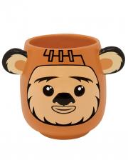 Star Wars Ewok Mug