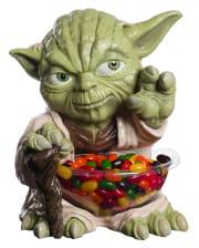 Star Wars Candy Holder Yoda