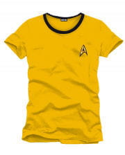 Star Trek T-Shirt Captain Kirk