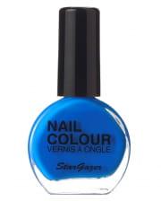 Stargazer Neon Nagellack Blau