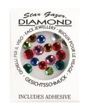 Stargazer Face Diamonds Bunt