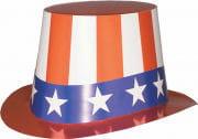 Stars & Stripes Hut