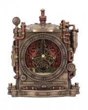 Steampunk Tischuhr Horologist