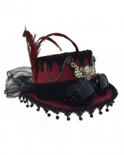 Steampunk Hat Sophronia