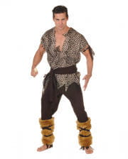 Stone Age Hunter Premium Costume Plus Size