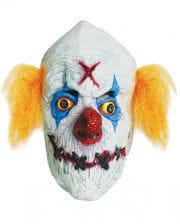 Stiched Horrorclown Maske