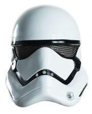 Stormtrooper children half mask