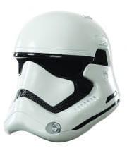 Stormtrooper Helm DLX 2-teilig