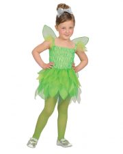 Sweet Forest Fairy Toddler Costume