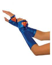 Supergirl Stulpenhandschuh
