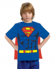 Superman Kids T-Shirt