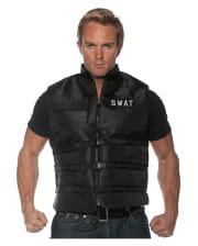 SWAT Kostüm Weste für Herren