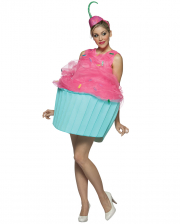 Sweet Cupcake Ladies Costume
