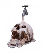 Tapped Drowning Skull