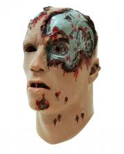 Terminator Schaumlatexmaske