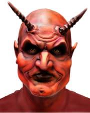 Devil's Foam Latex Mask