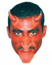 Teufels Applikation Set