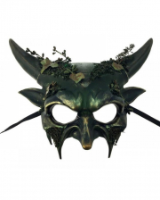 Devilish Faun Mask