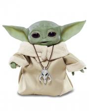 The Child Baby Yoda Figur mit Bewegung & Sound - The Mandalorian