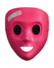 The Purge Bandage Mask