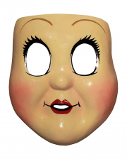 The Strangers Pray At Night Doll Face Mask