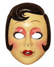 The Strangers Pray At Night Pin Up Girl Mask