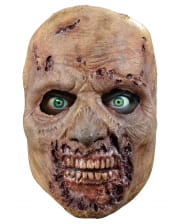 The Walking Dead Rotted Walker Maske