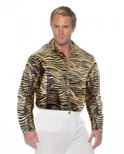 Tiger Dompteur Hemd