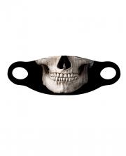 Totenkopf Alltagsmaske