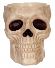 Totenkopf Bonbonschüssel