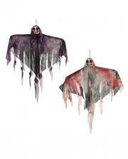 Skull Wing Ghost 80cm