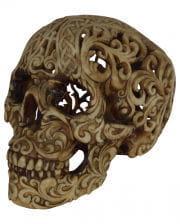 Skull Celtic Reign