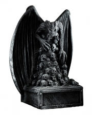 Gargoyle Of Death Deco Figure 56 Cm